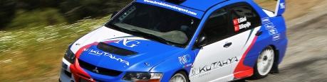 Afyon Otomobil Sporları ile Tanışıyor